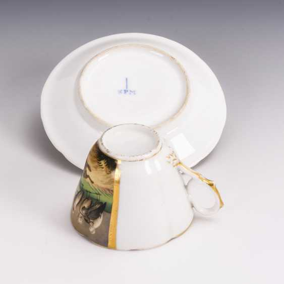 Mug with a mythical motif - photo 3
