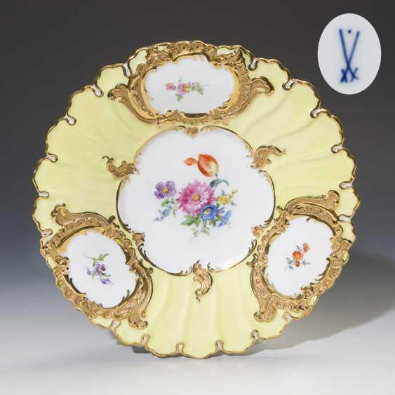Sumptuous bowl - photo 1