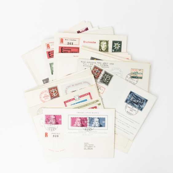 Switzerland - wonderful consisted of 33 Documents, - photo 1