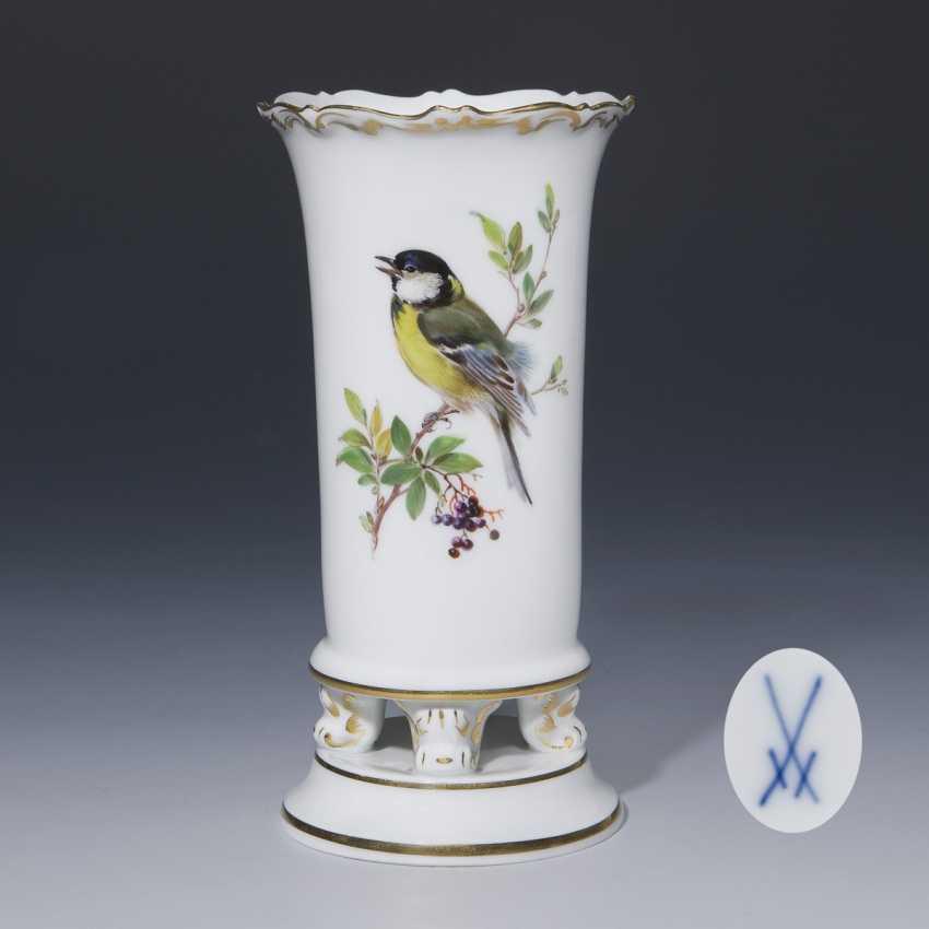 Rod vase - photo 1