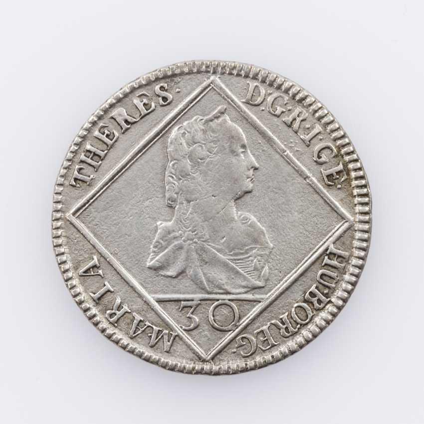RDR Austria - 30 Kreuzer 1749, - photo 1