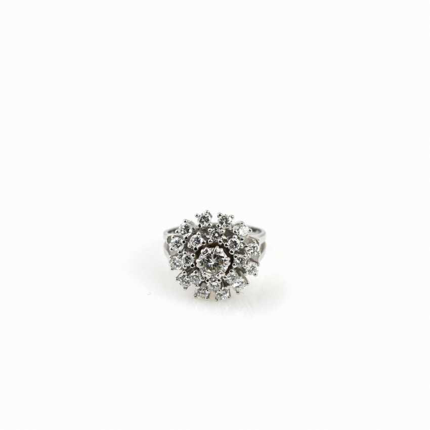 Crown ring - photo 1