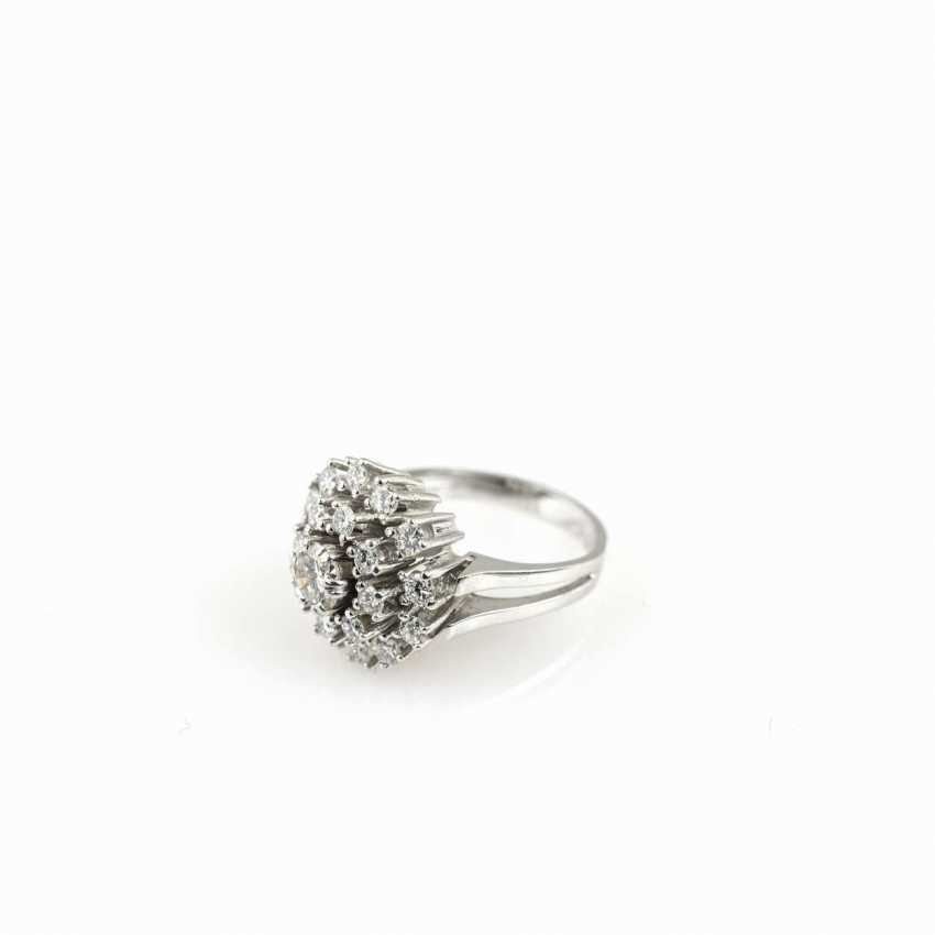 Crown ring - photo 2