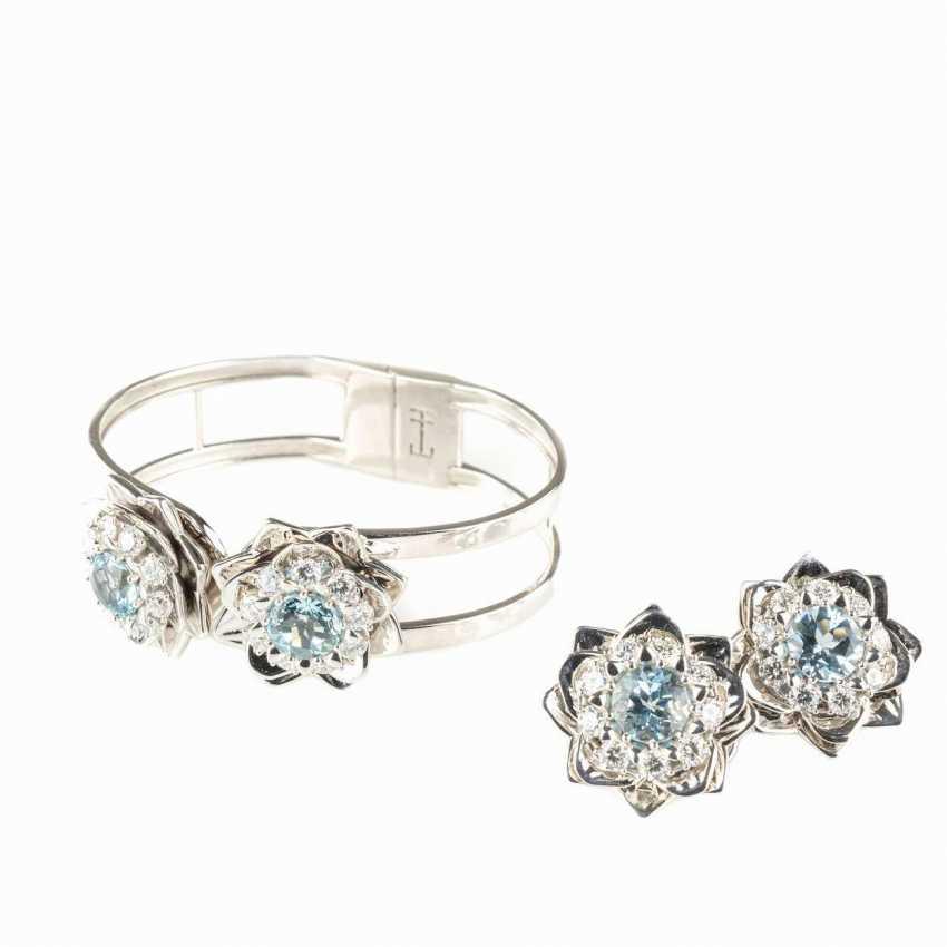 Jewellery set - photo 1