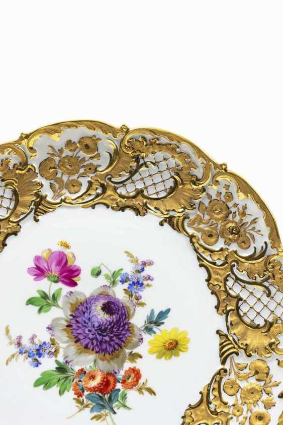 Three splendid plates - photo 2