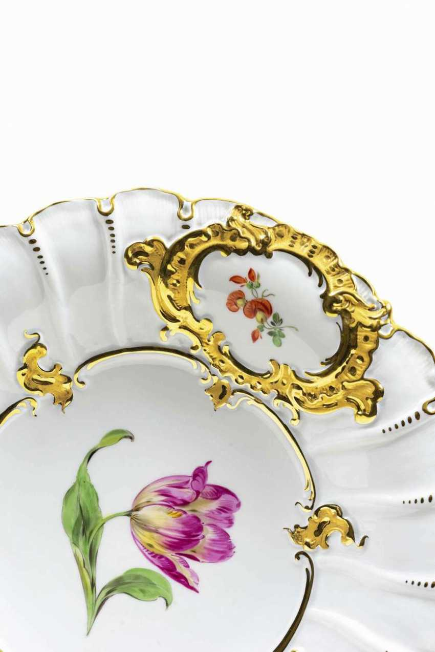 Three splendid plates - photo 3