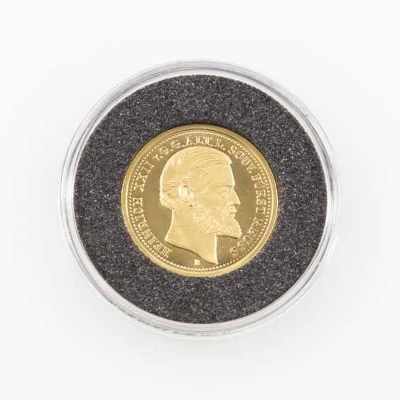 The GOLDEN collection with many mini-gold medals - for example, - photo 4
