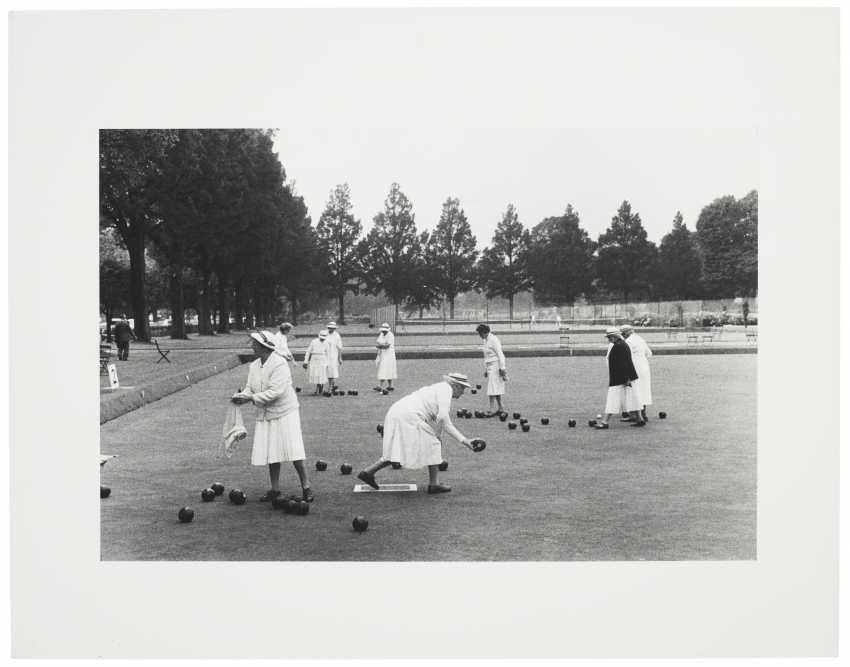 BRUCE DAVIDSON (B. 1933) - photo 2