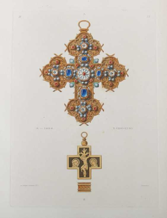 Becker, C. & Hefner, J. von (editor) Works of art and tools from the Middle Ages and the Renaissance - photo 6
