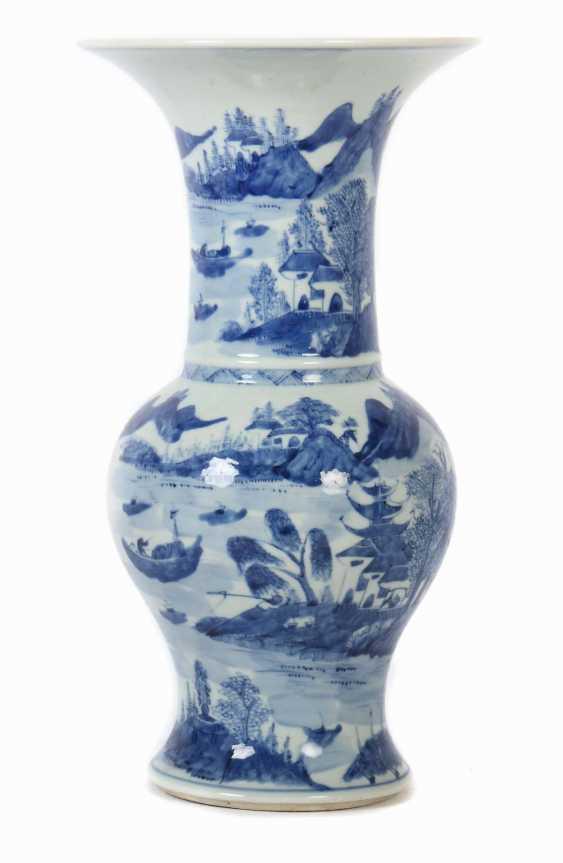 Vase China - photo 1