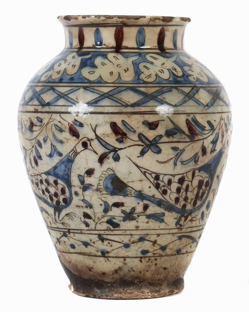 Persian Vase - photo 1