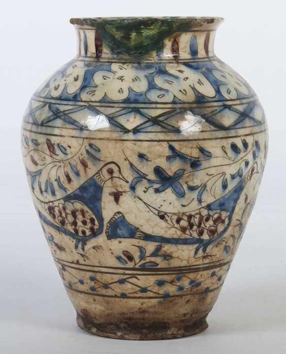 Persian Vase - photo 2