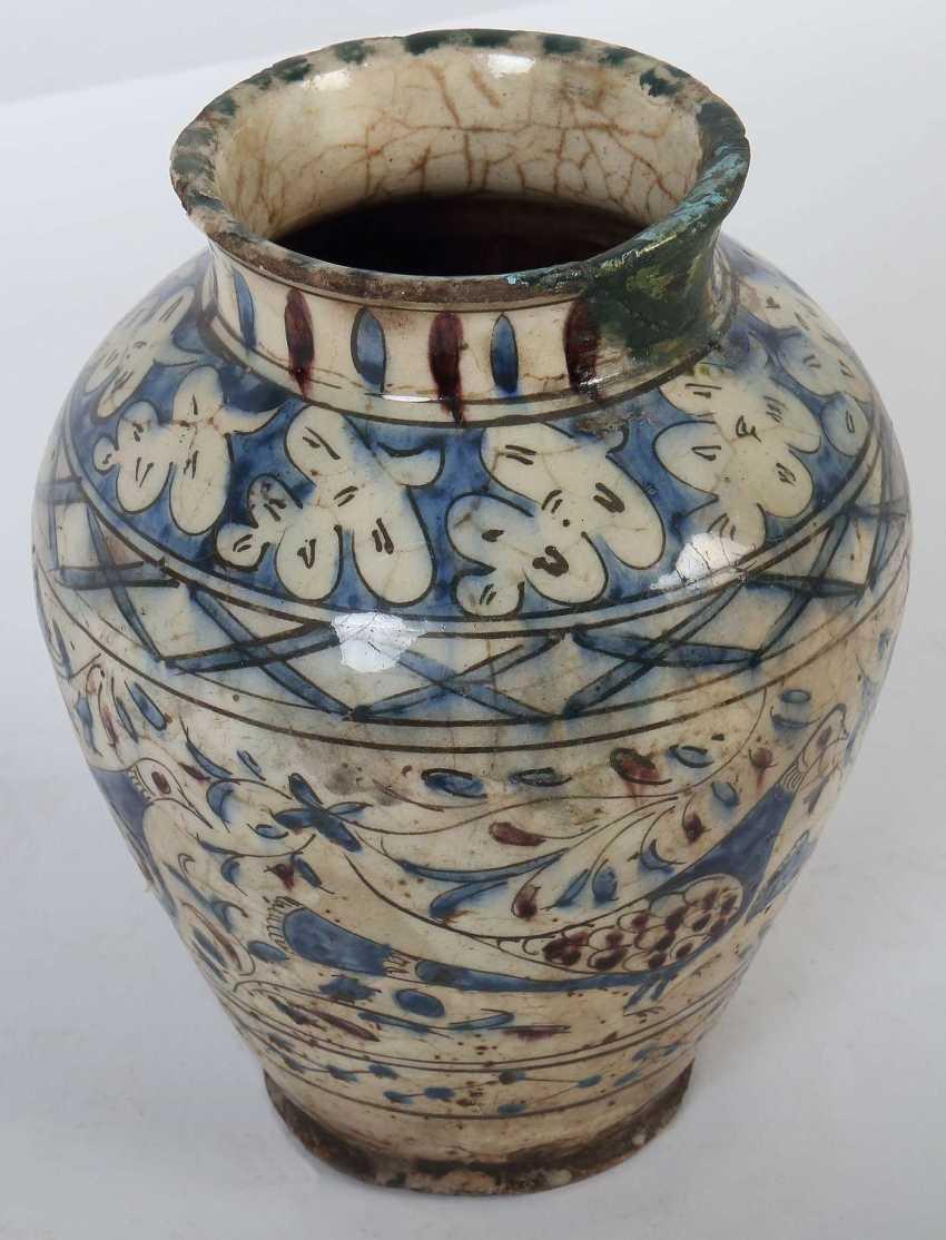 Persian Vase - photo 3