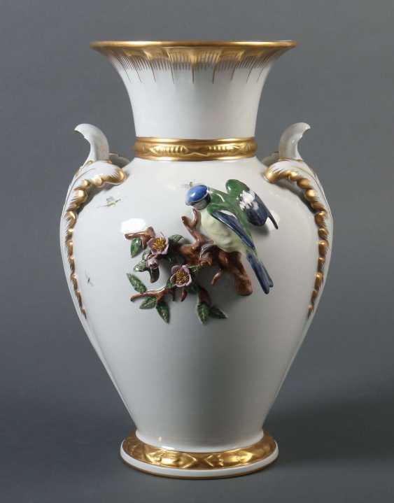 Vase Unterweissbach - photo 3