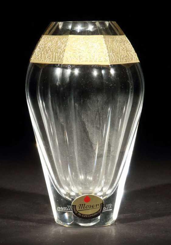Vase ''Fipop'' Böhmen - photo 1
