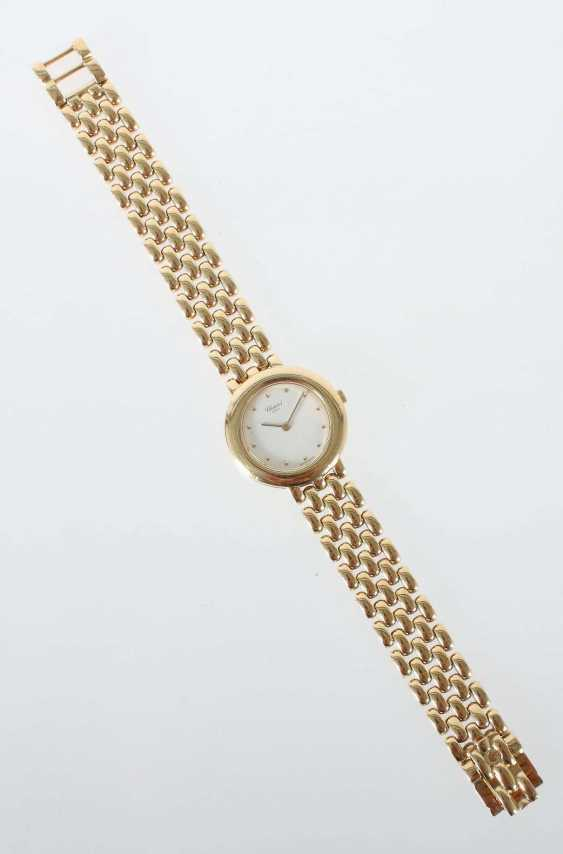 Damenarmbanduhr Chopard - photo 2