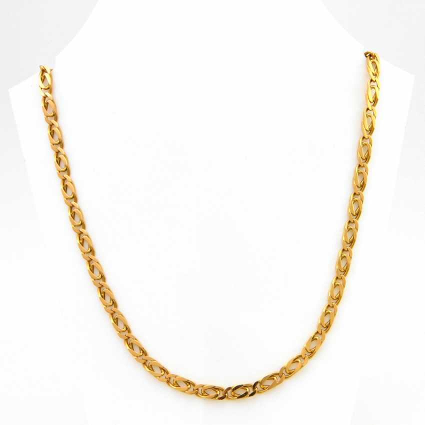Mr Collier Yellow Gold 14 K - photo 1