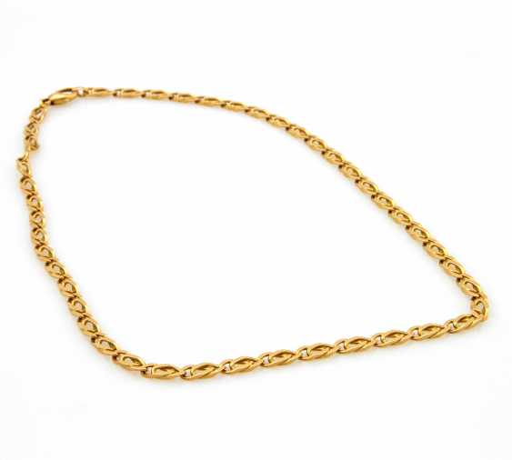 Mr Collier Yellow Gold 14 K - photo 2