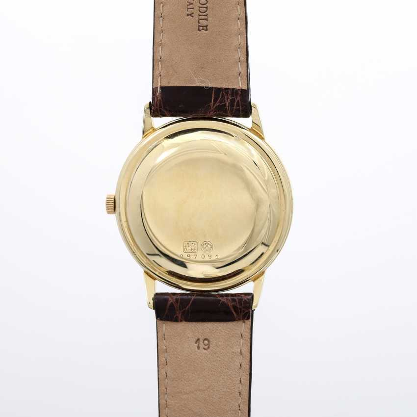 JUNGHANS Chronometer Vintage men's watch CA. 1950 / 60s. - photo 2