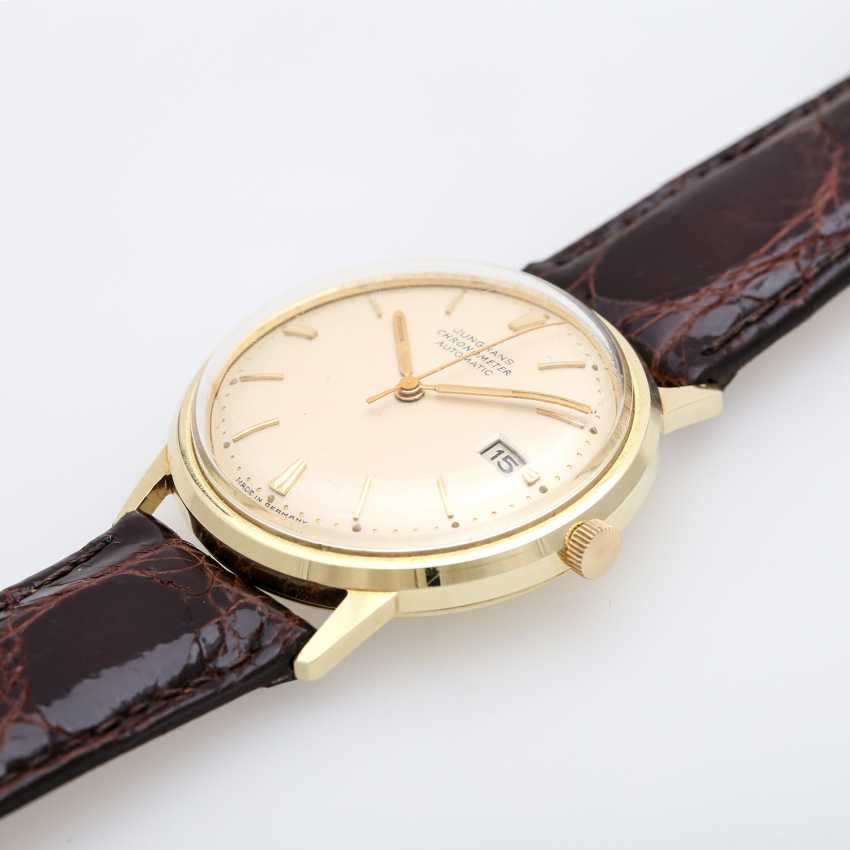 JUNGHANS Chronometer Vintage men's watch CA. 1950 / 60s. - photo 3