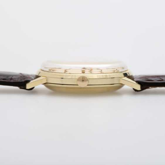 JUNGHANS Chronometer Vintage men's watch CA. 1950 / 60s. - photo 4