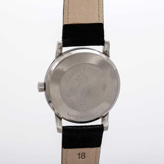OMEGA Seamaster Vintage men's watch, Ref. 2964-1 SC, CA. 1950 / 60s. - photo 2
