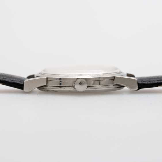 OMEGA Seamaster Vintage men's watch, Ref. 2964-1 SC, CA. 1950 / 60s. - photo 3