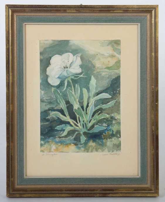 Umgelter, Hermann Stuttgart 1891 - 1962, Maler in Stuttgart-Botnang, Stud. in München. 3 Landschaftdarstellungen - photo 2
