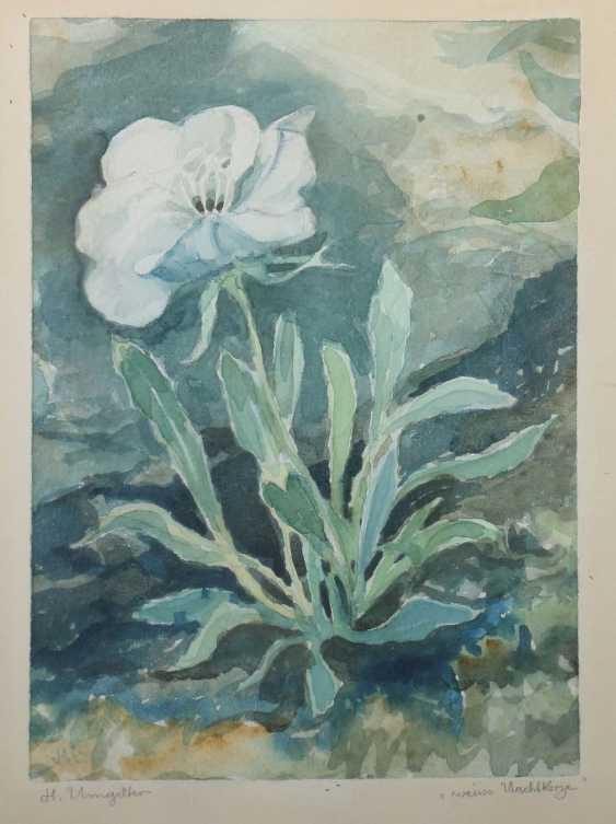 Umgelter, Hermann Stuttgart 1891 - 1962, Maler in Stuttgart-Botnang, Stud. in München. 3 Landschaftdarstellungen - photo 3