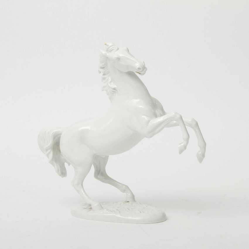 ROSENTHAL 'Get a horse', 1950s. - photo 1