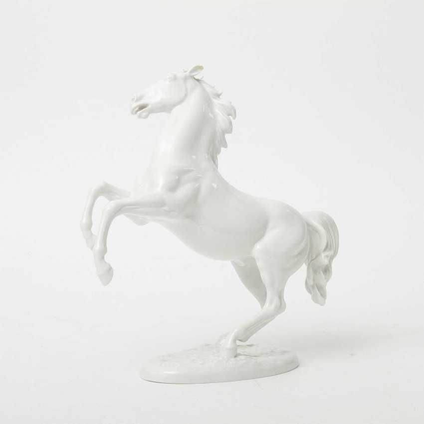 ROSENTHAL 'Get a horse', 1950s. - photo 2