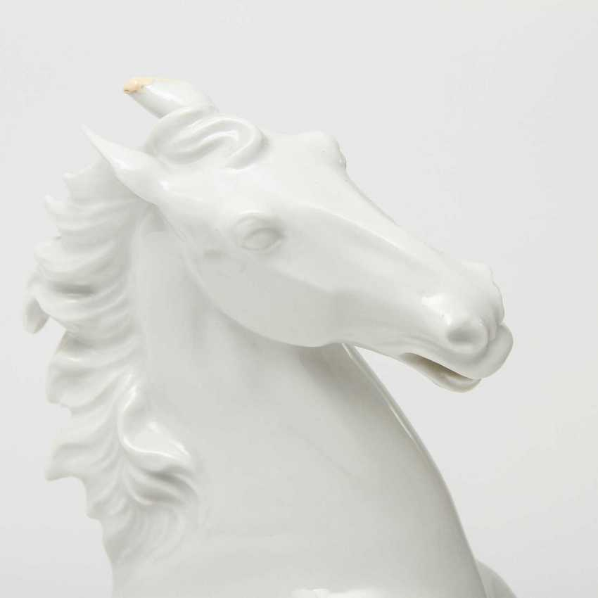 ROSENTHAL 'Get a horse', 1950s. - photo 4