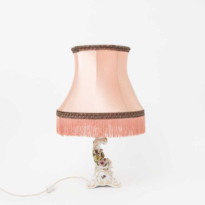 EMPEROR table lamp, 20. Century - photo 1