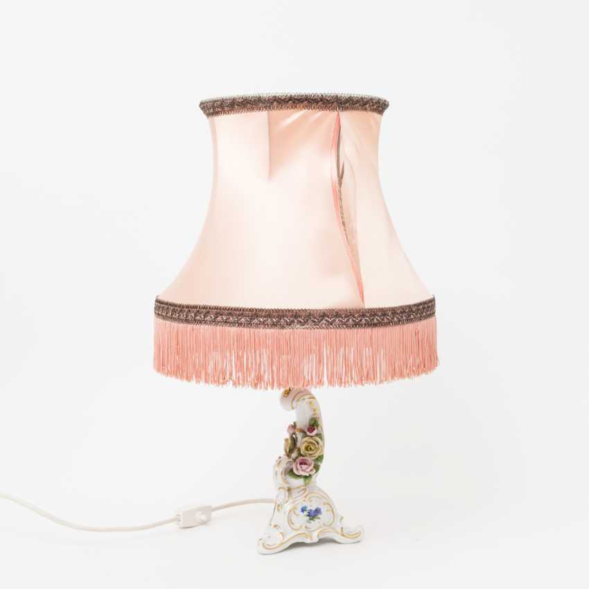 EMPEROR table lamp, 20. Century - photo 3