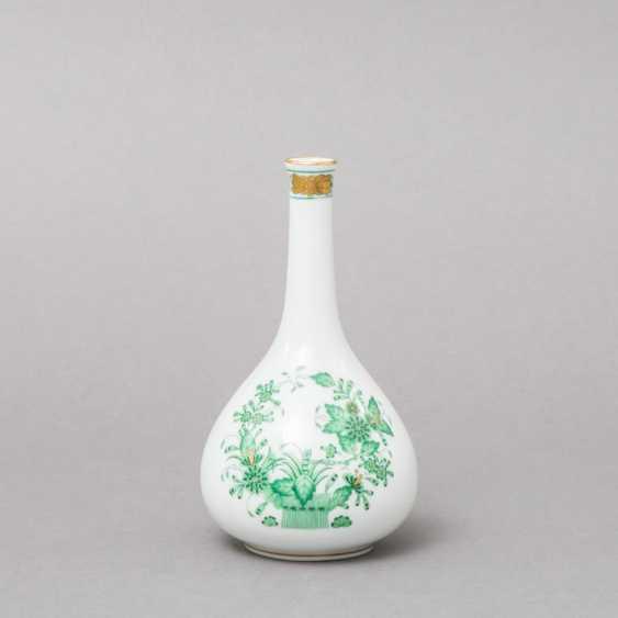 HEREND 3 vases, 20. Century, 1. Choice. - photo 4