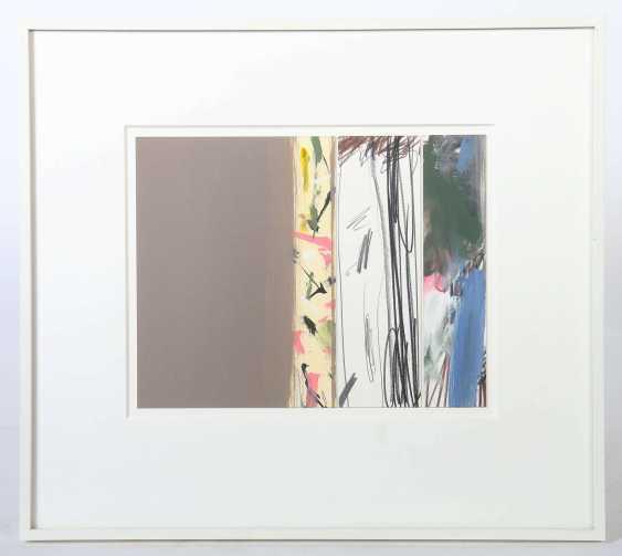 Ernst Wolf born 1948 in Heidenheim - photo 2