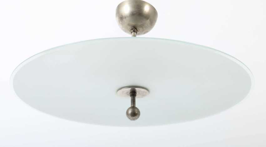 Art Deco ceiling lamp Germany - photo 2