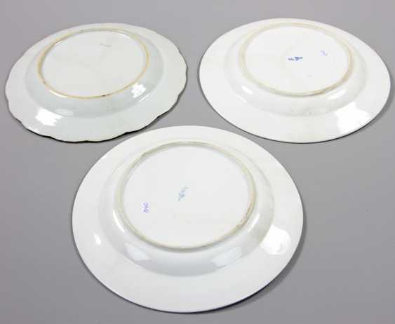 MEISSEN, two dishes, to 1800, 1.Choice - photo 2