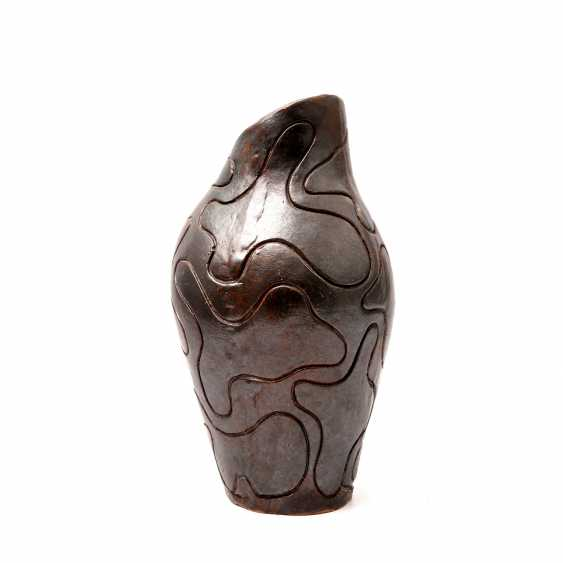 Ceramic Vase, 20. Century - photo 1