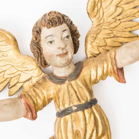 PAIR OF FLOATING ANGELS - photo 4
