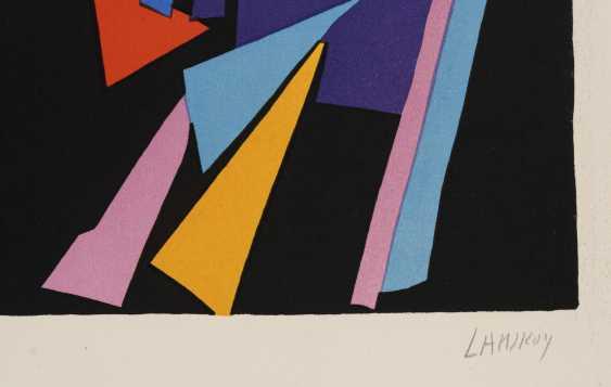 LANSKOY, André (1902 Moscow - 1976 Paris) - photo 2