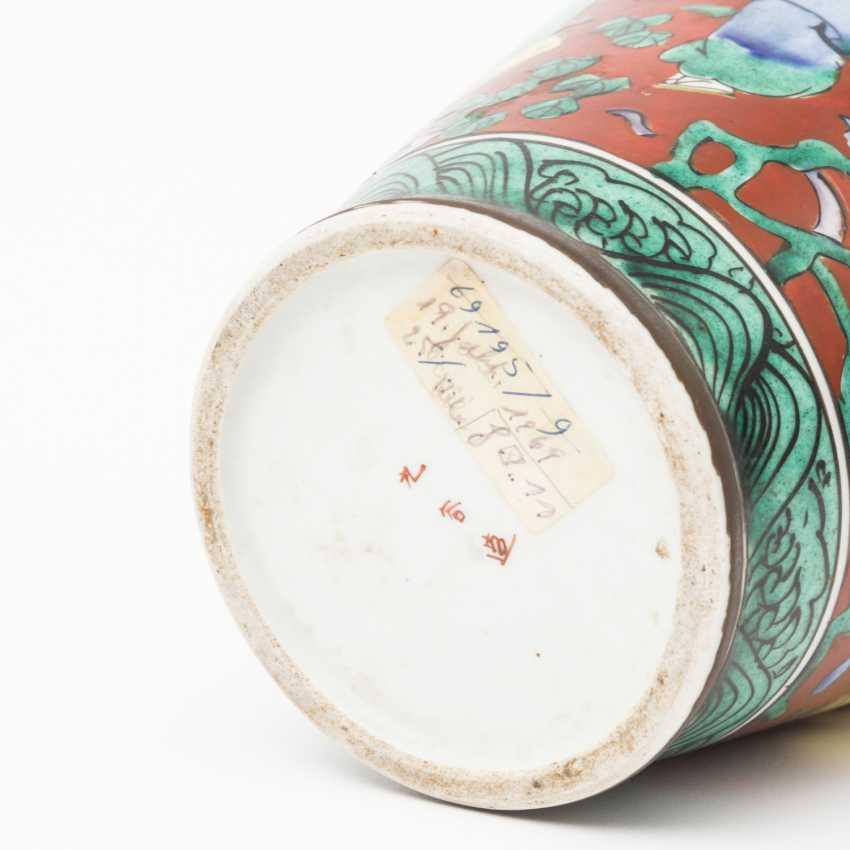 China Vase - photo 3