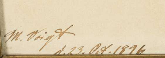 VOIGT-CLAUDIUS, Meta (* 1866 Rostock) - photo 3