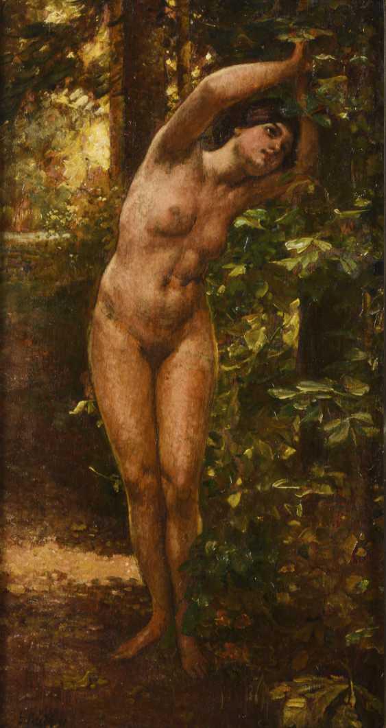 BÜCHLER, Eduard (1861 Vienna - 1958 ibid.) - photo 1