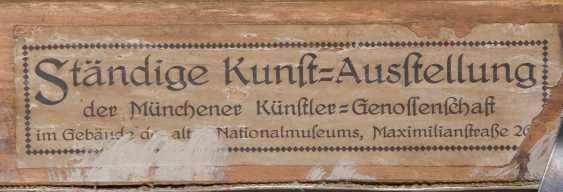 ZOPF, Carl (1858 Neuruppin - 1944 Munich) - photo 2