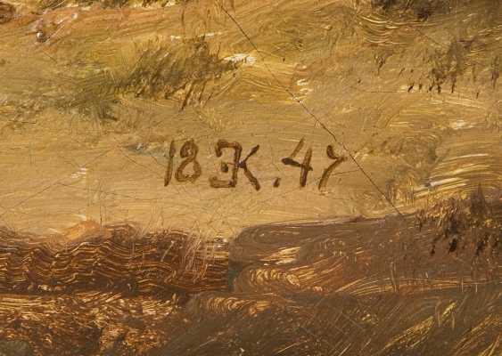 KAISER, Ernst (1803 Rain - 1865 Munich) - photo 2