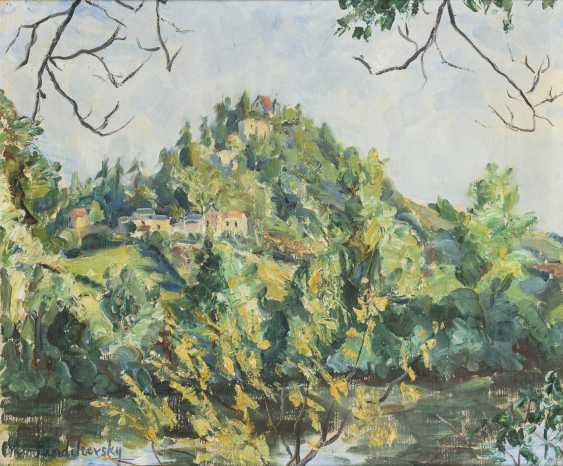 LANDSEVSKAJA, Vera Nikolaevna (1897 - 1960) - photo 1