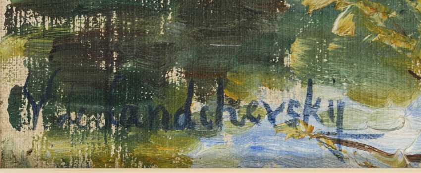 LANDSEVSKAJA, Vera Nikolaevna (1897 - 1960) - photo 2