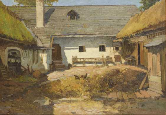 STOITZNER, Konstantin (1863 Chrostau - 1933 Vienna) - photo 1