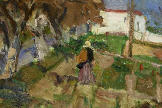 SCHRETER, Zygmunt (1896 Łódz - 1977 Paris) - photo 2
